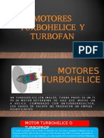 Turbofan vs Turboprop