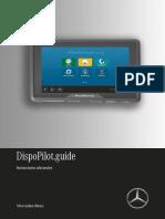 Dispo Pilot Guide 02-17 Español