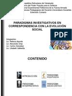 Expo Paradigma