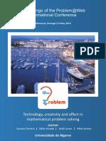 2014 Proceedings Problem@WebInternationalConference