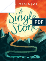 A Single Stone by Meg McKinlay Chapter Sampler