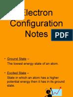 Electron Configuration.ppt