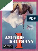 Mutantes en la Sombra - Ambientación - Anuario Kaufmann