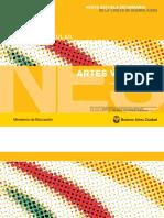 Nueva Escuela Secundaria-Artes Visuales CABA