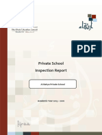 ADEC - Al Bahya Private School 2015 2016