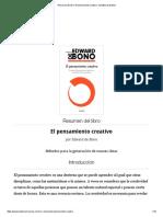 Resumen del libro 'El pensamiento creativo', de Edward de Bono-1_187.pdf