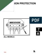 Merc Service Manual 6 7a