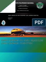 Hard Landing or High Dragside Load Landing Condition