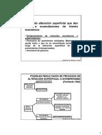 7ª Clase - Alteración y Enriquecimiento Superficial.pdf