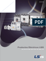 Electric Products S 1207