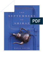 Dalia Sofer - Septembrie in Shiraz