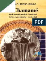 El Chamamé