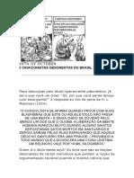 5 Criacionistas Desonestos Do Brasil