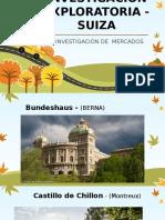 Investigación Exploratoria - Suiza