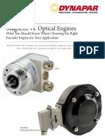 Feedback_magnetic vs Optical Engines