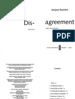 Disagreement Politics and Philosophy.pdf