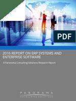 ERP Report 2016