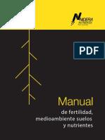 Manual_fertilidad,Medioambiente y Nutrientes Del Suelo