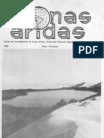 ZONAS ÁRIDAS VOL. III