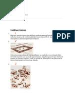 Como Construir Una Cabaña