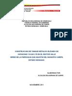 Metodologia  Formato