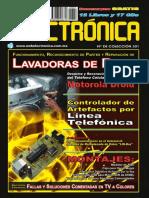 SEM 301 Internacional y 338 Edición Argentina