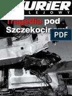 Kurier Kolejowy 11.3.2012