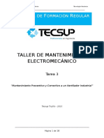 T3 Ventilador Industrial
