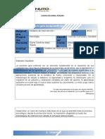 Guía No. 4 Modelos de Intervención - 8503