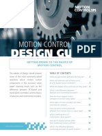 Mct Design Guide