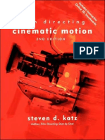 Cinematic Motion