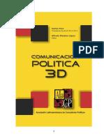 Comunicacion Politica 3D