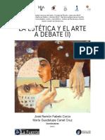 La estética y el arte a debate (I)