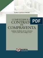 COMENTARIOS AL CONTRATO DE COMPRAVENTA