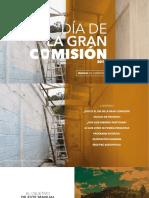 Manual de Campaña Dia de La Gran Comisión 2016