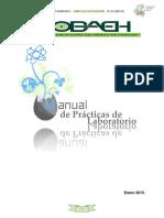 Manual de Practicas Temas Selectos de Biologia