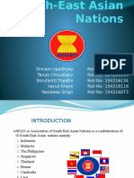 ASEAN Pol Science