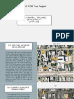 slc central housing development pptx