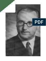 Conferencias Uruguay Gernika y Las Libertades Vascas. 03-11-1943