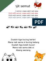 Enjit-enjit semut