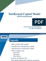 Intellectual Capital Project Presentation