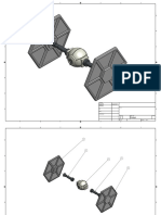 assembly files of tie fighter 1