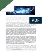 Mercados Financieros Def.