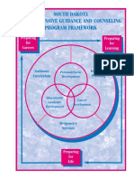 Comprehensive Guidance and Counseling Program Framework