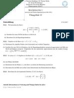 Blatt 12