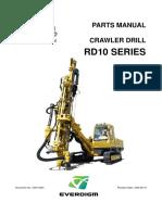 Rd10 Partes Drill EVERDIGM