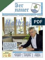 Der Bernauer - Mai 2017