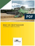VX Crop Ranger JD Eng