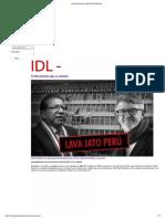 El Documento Que Se Esfumó _ IDL Reporteros Gustavo Gorriti