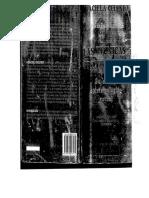 Graciela Celener - Las Tecnicas Proyectivas y Su Status Epistemologico Actual